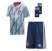 Adidas Ajax Away Kit 20/21 Baby