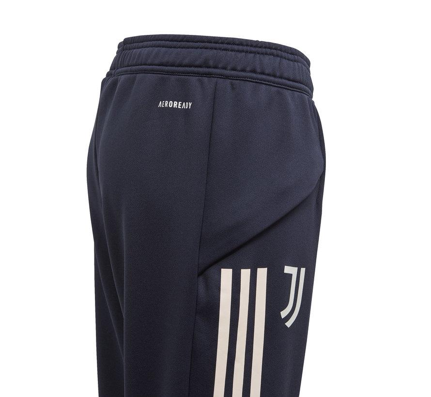 Juventus TK Suit Navy Kids 20/21