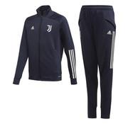 Adidas Juventus TK Suit Navy Kids 20/21