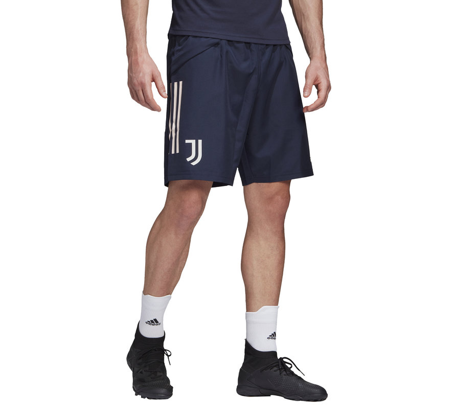 Juventus DT Short Navy 20/21