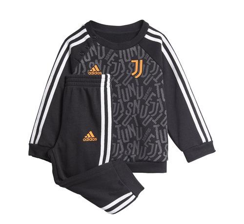 Adidas Juventus 3S Jogger Baby Black