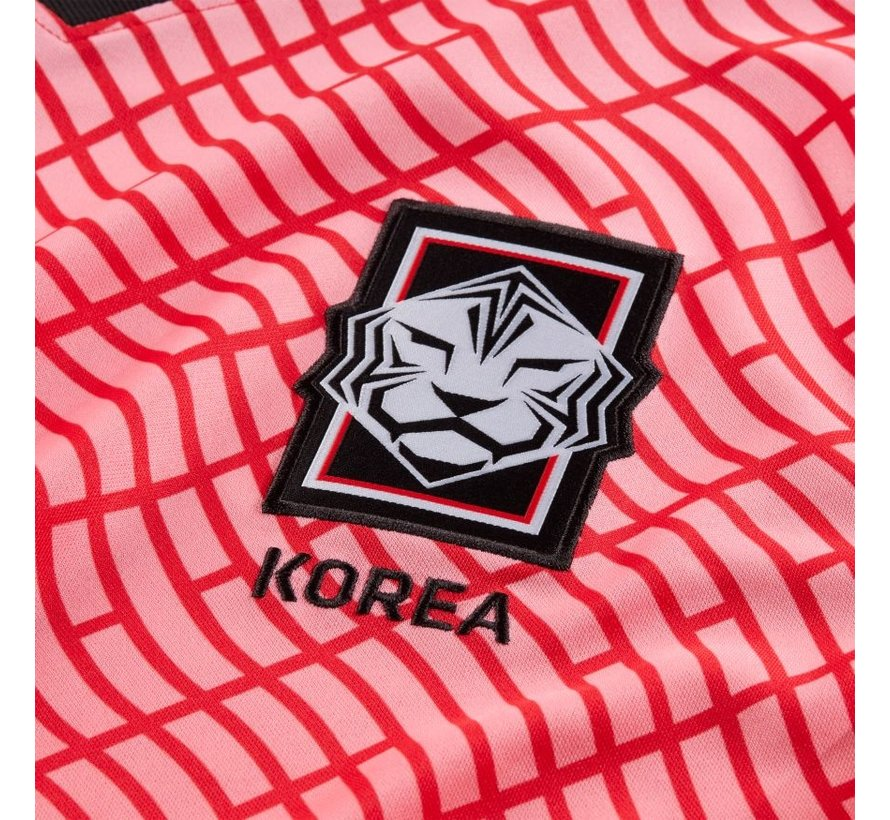 Korea Home Jersey 2020