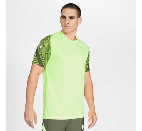 Nike Strike Top Green/Khaki
