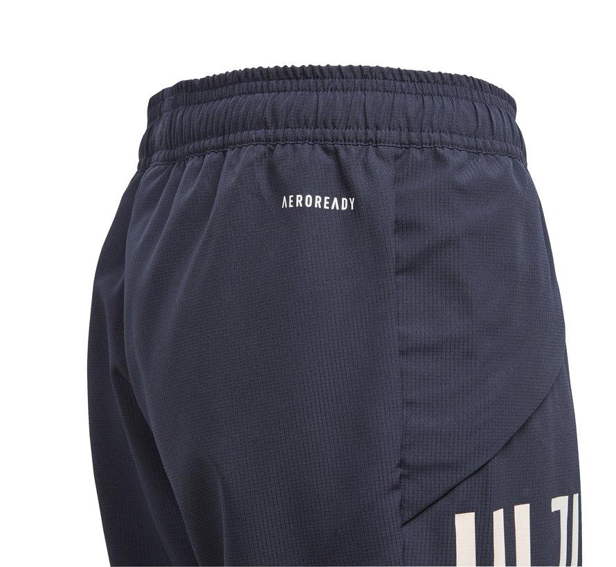 Juventus Pre Pant Navy Kids 20/21
