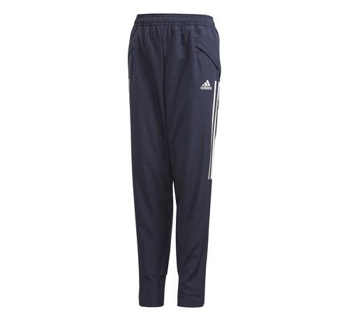 Adidas Juventus Pre Pant Navy Kids 20/21