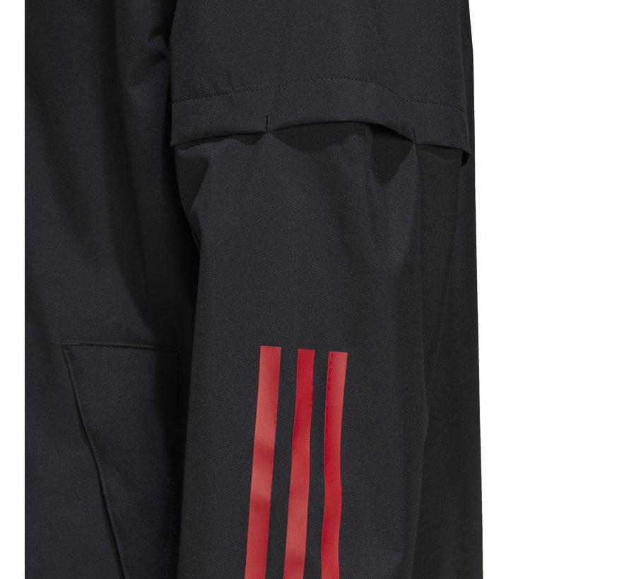 Bayern Allweather Jacket Black 20/21