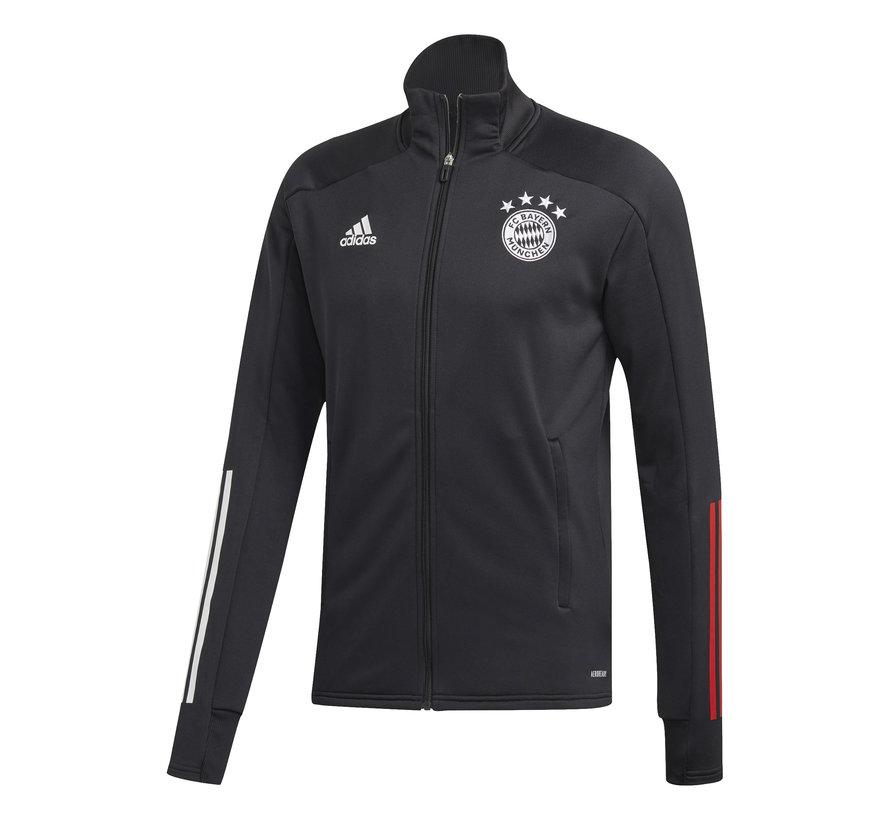 Bayern TK Suit Black 20/21