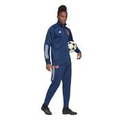 Adidas Ajax TK Suit Blue 20/21