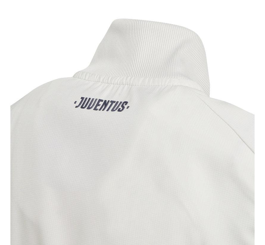 Juventus Pre Jacket Navy Kids 20/21