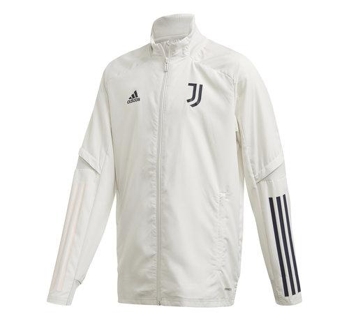 Adidas Juventus Pre Jacket Navy Kids 20/21
