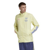Adidas Arsenal Pre Jacket Yellow 20/21