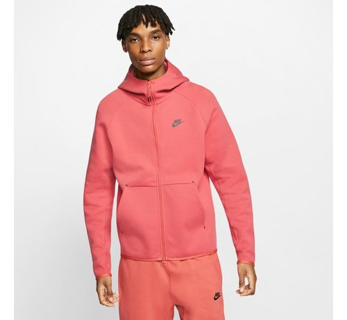 Nike Tech Fleece Hoodie Pueblored