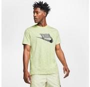 Nike Festival Tee Lime