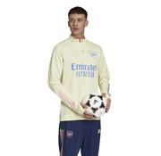 Adidas Arsenal Training Top Yellow 20/21