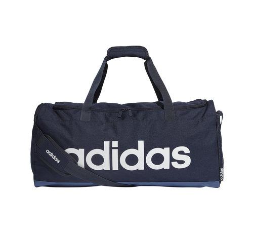Adidas Duffle Bag Medium Blue