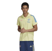 Adidas Arsenal Polo Yellow 20/21