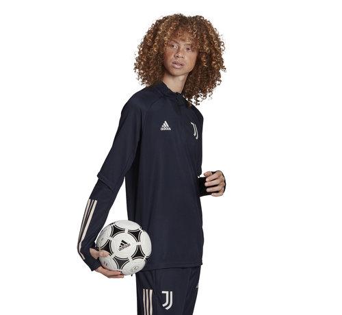 Adidas Juventus Training Top Navy 20/21