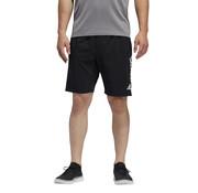 Adidas 4K 3S+Woven Short Black