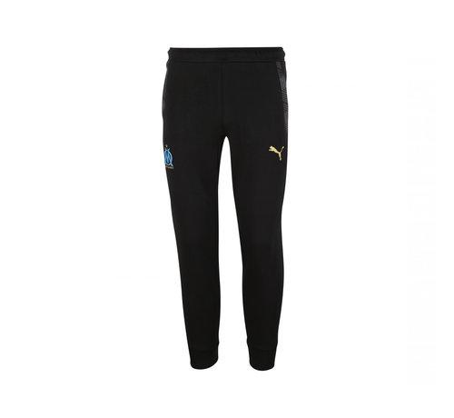 Puma Marseille Casuals Pants Black 20/21
