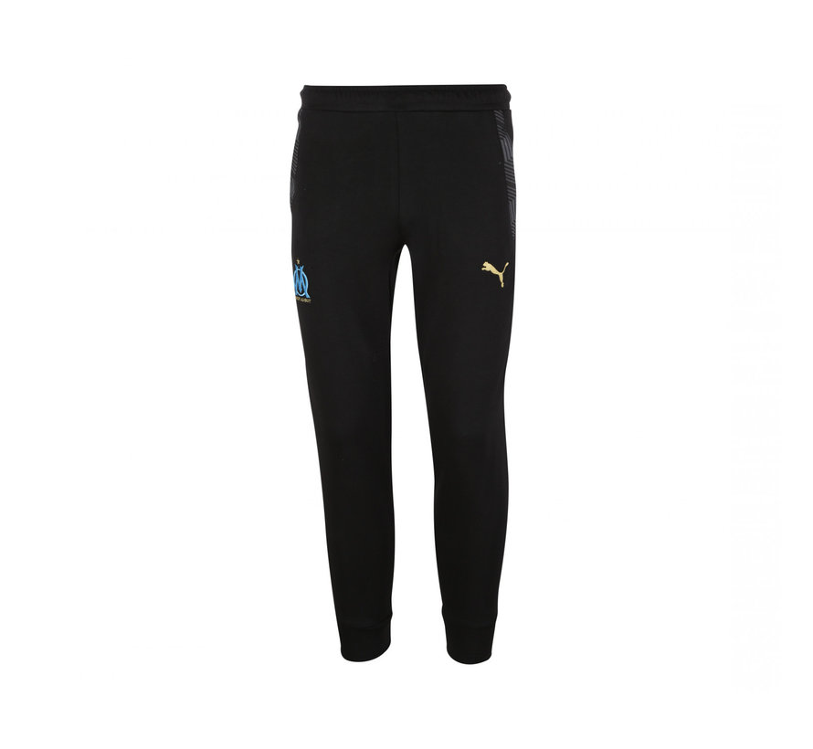 Marseille Casuals Pants Black 20/21