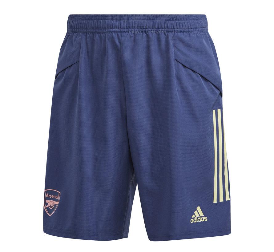 Arsenal Dt Short Indtec 20/21