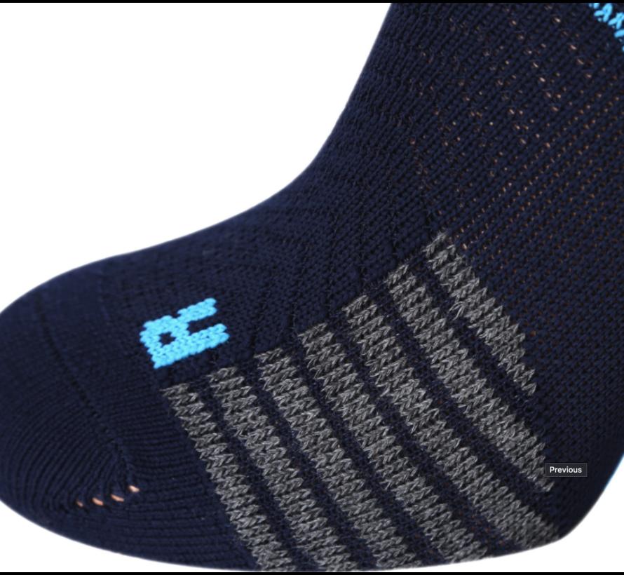 Marseille Sock Peacoat 20/21