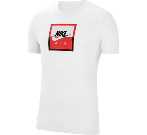 Nike Air Block Tee white