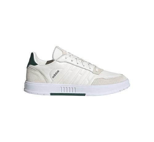 Adidas Courtmaster White