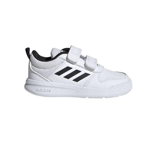 Adidas Tensaur White Baby