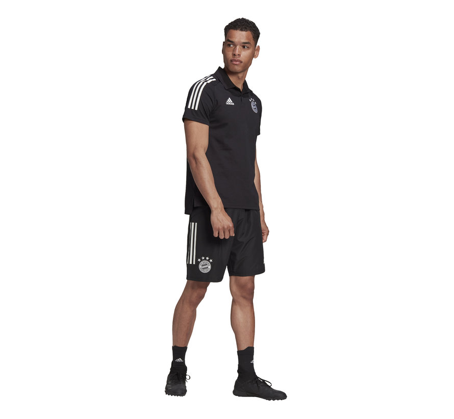Bayern DT Short Black 20/21