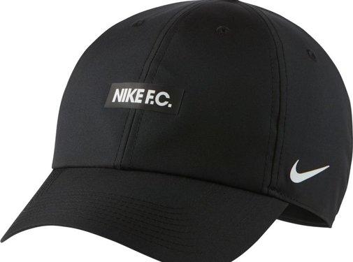 Nike Nike FC Heritage Cap Black