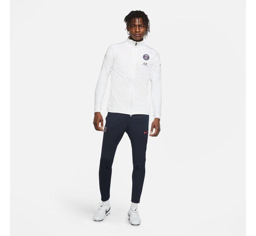 PSG Tracksuit White 20/21