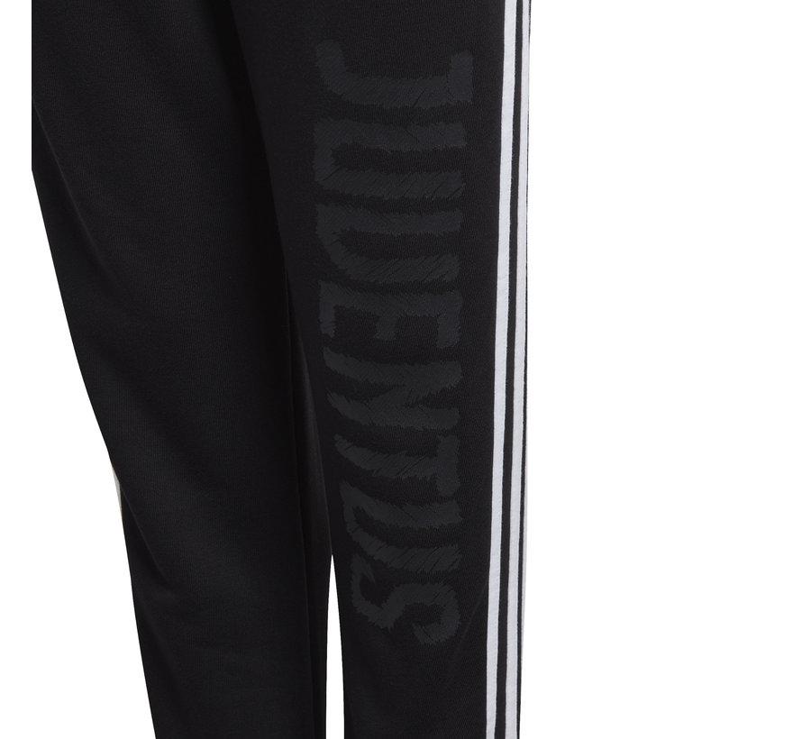 Juventus Sweatpant Black Kids 20/21