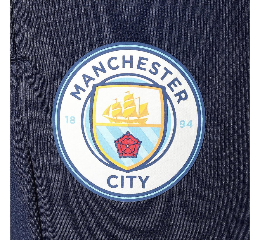 Manchester City Training Pant Navy 20/21