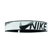 Nike Elastic Cross Stitch Headband