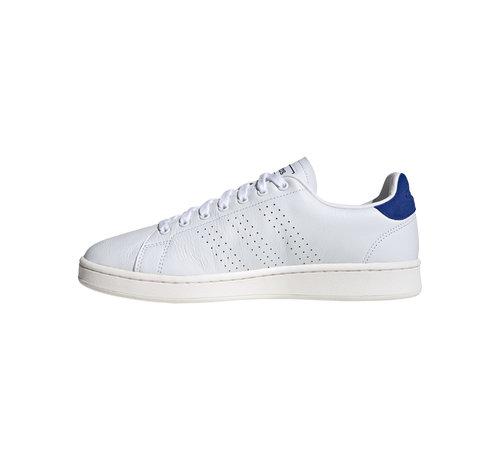 Adidas Advantage White Blue
