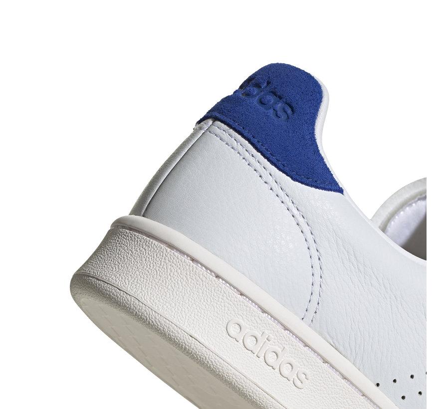 Advantage White Blue