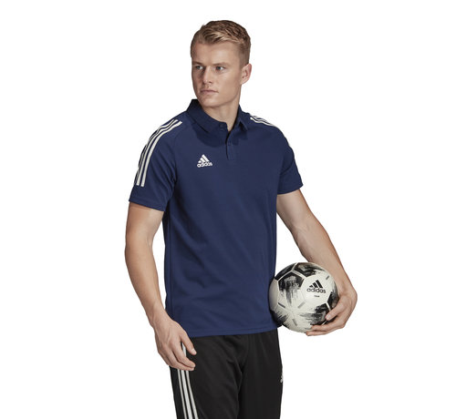 Adidas Condivo20 Polo Navy/Blue