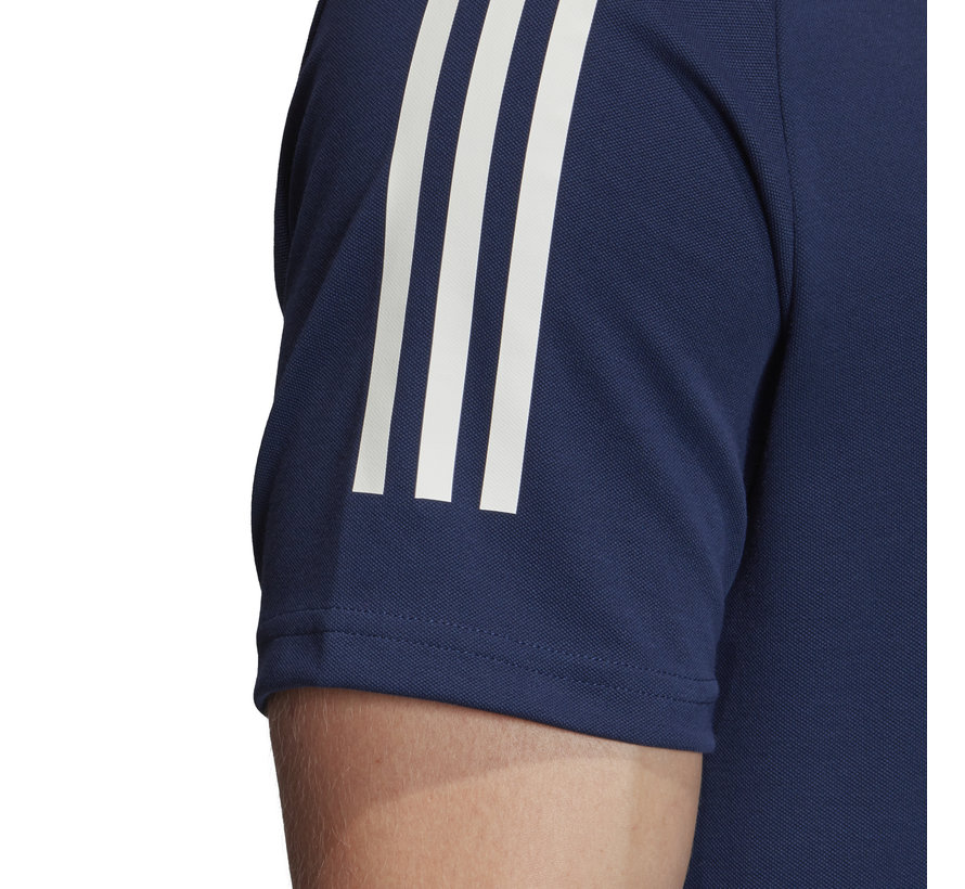 Condivo20 Polo Navy/Blue