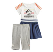 Adidas Minnie Mouse summer set Baby