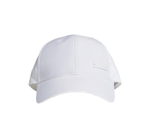 Adidas Bball cap LT White