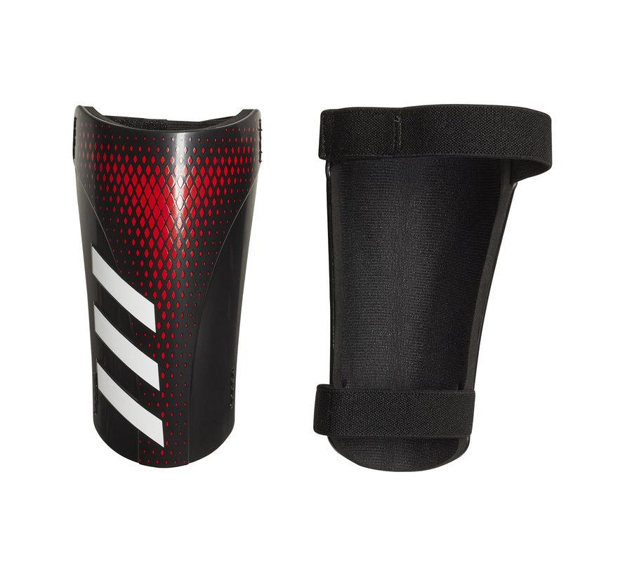 Predator Training Guard Black/Red