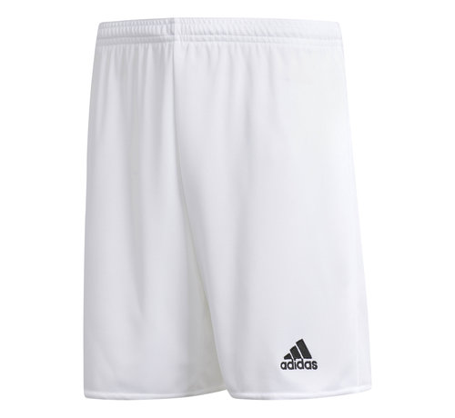 Adidas Parma 16 Short White Kids