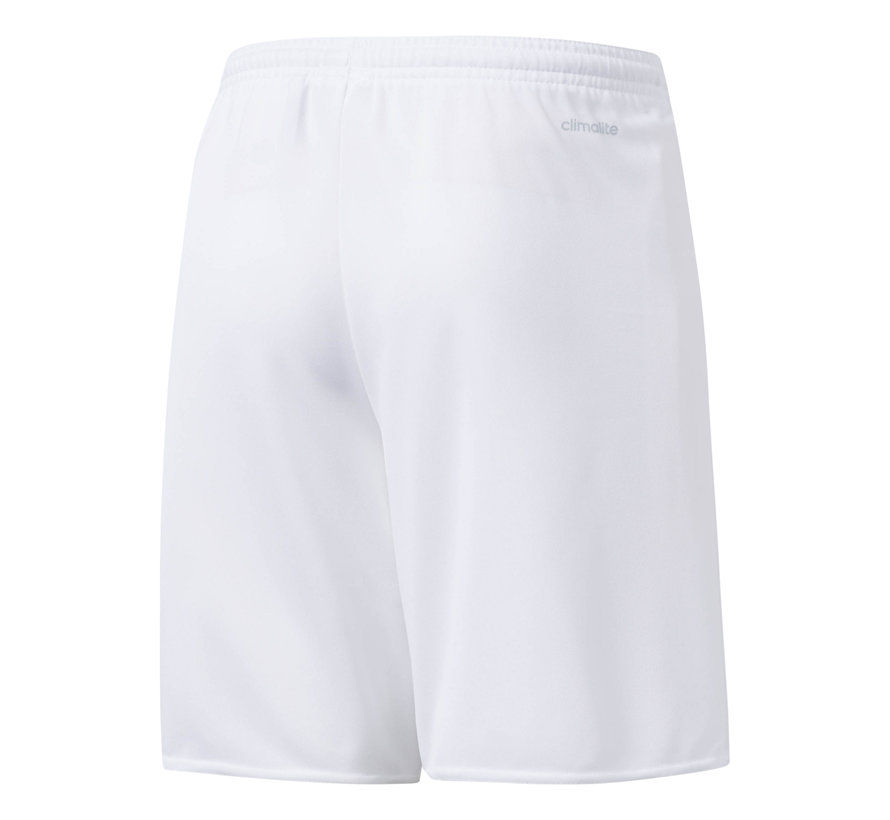 Parma 16 Short White Kids
