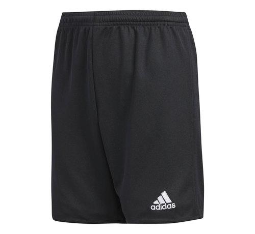 Adidas Parma 16 Short Black Kids