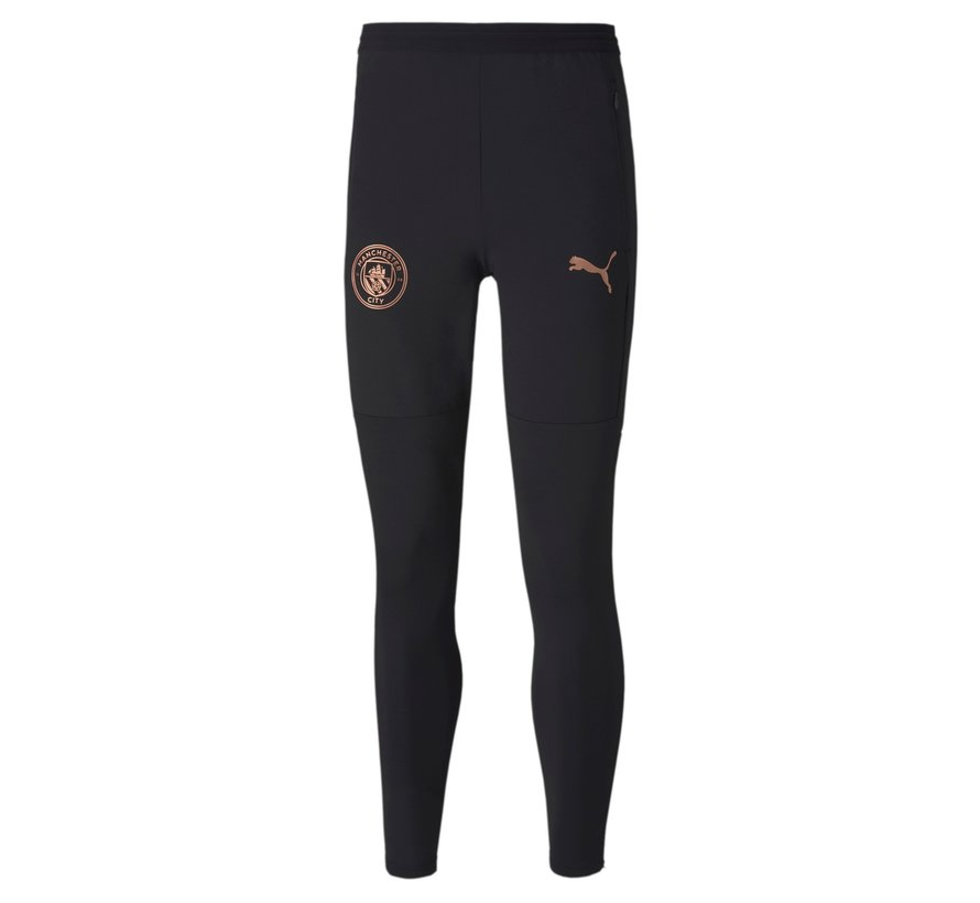 Manchester City Training Pant Black 20/21