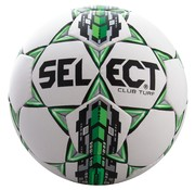 Select Club 5 White/Green