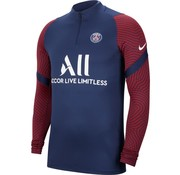 Nike PSG Nk Dry Drill Top Mnavy-White 20/21