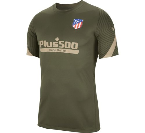 Nike Athletico Madrid Nk Strk Top ss Cgokhk 20/21