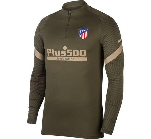 Nike Athletico Madrid Nk Drill Top  Cgokhk 20/21